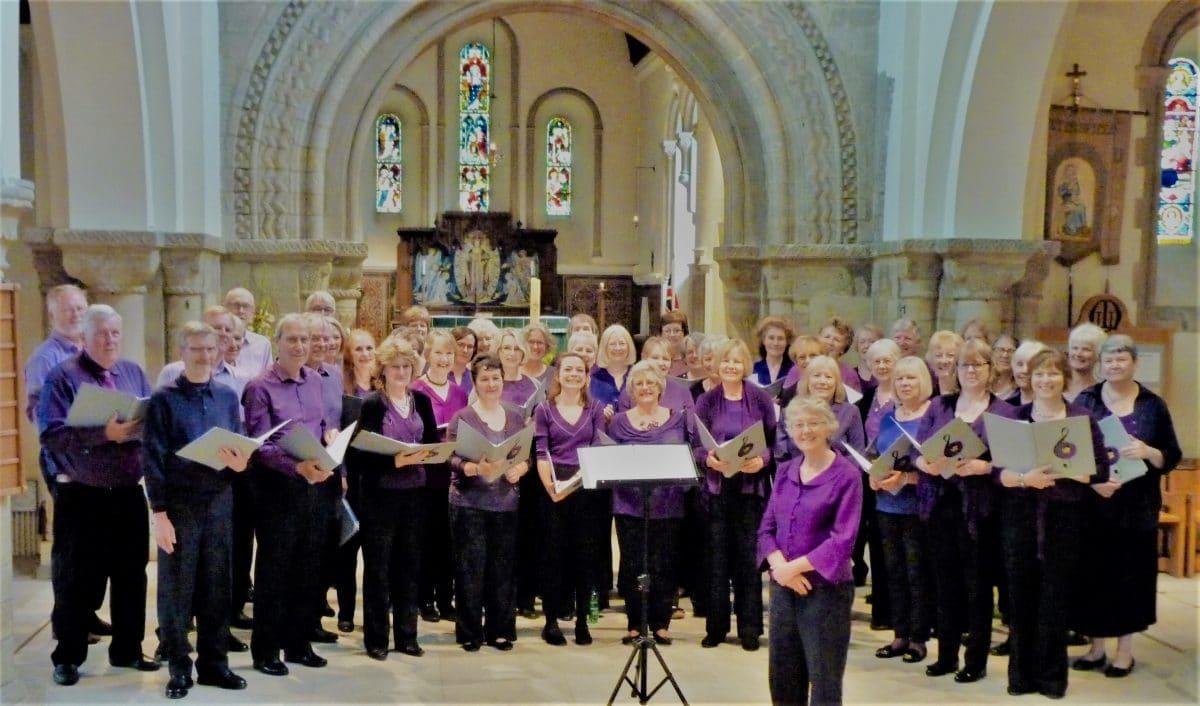"Petersfield Community Choir: ""Sounds of Summer"" - St Peter's Church Petersfield Music Events"