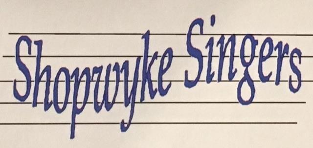 Shopwyke Singers