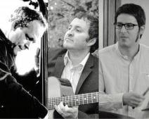 Festival of Chichester – Trio Nova - Festival of Chichester