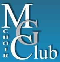 The Milton Glee Club Choir