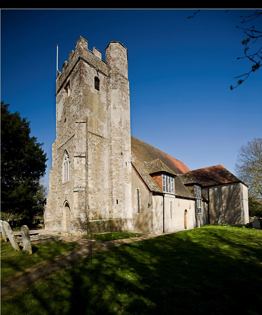 Chichester Voices summer concert at Sidlesham Church - Chichester Voices
