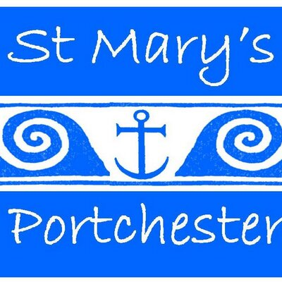 St. Mary's Church Portchester Music Events