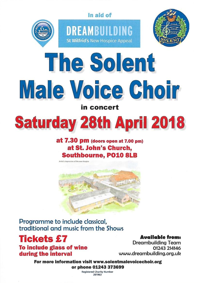Solent MVC Concert - Solent MVC