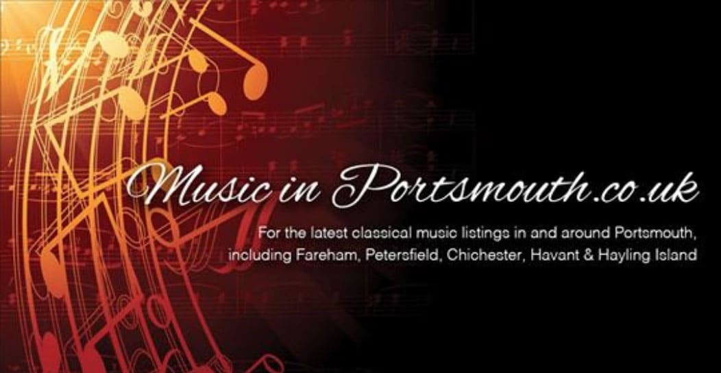 Music in Portsmouth - For the latest amateur classical music