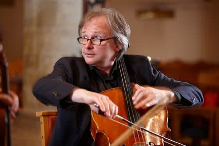 Mikhail Lezdkan and friends at St Peter's - St Peter's Church Petersfield Music Events