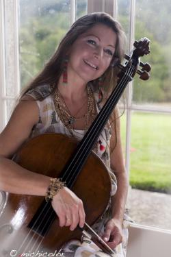 Festival of Chichester – Emily Burridge: Bach and Music out of the Blue - Festival of Chichester