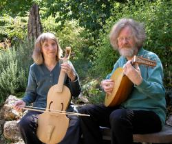 Festival of Chichester – Rose Consort of Viols – A Spagna in the Works - Festival of Chichester