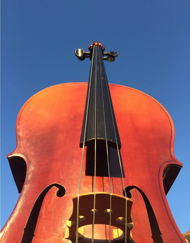 Cello Weekend at the University of Chichester - University of Chichester music events