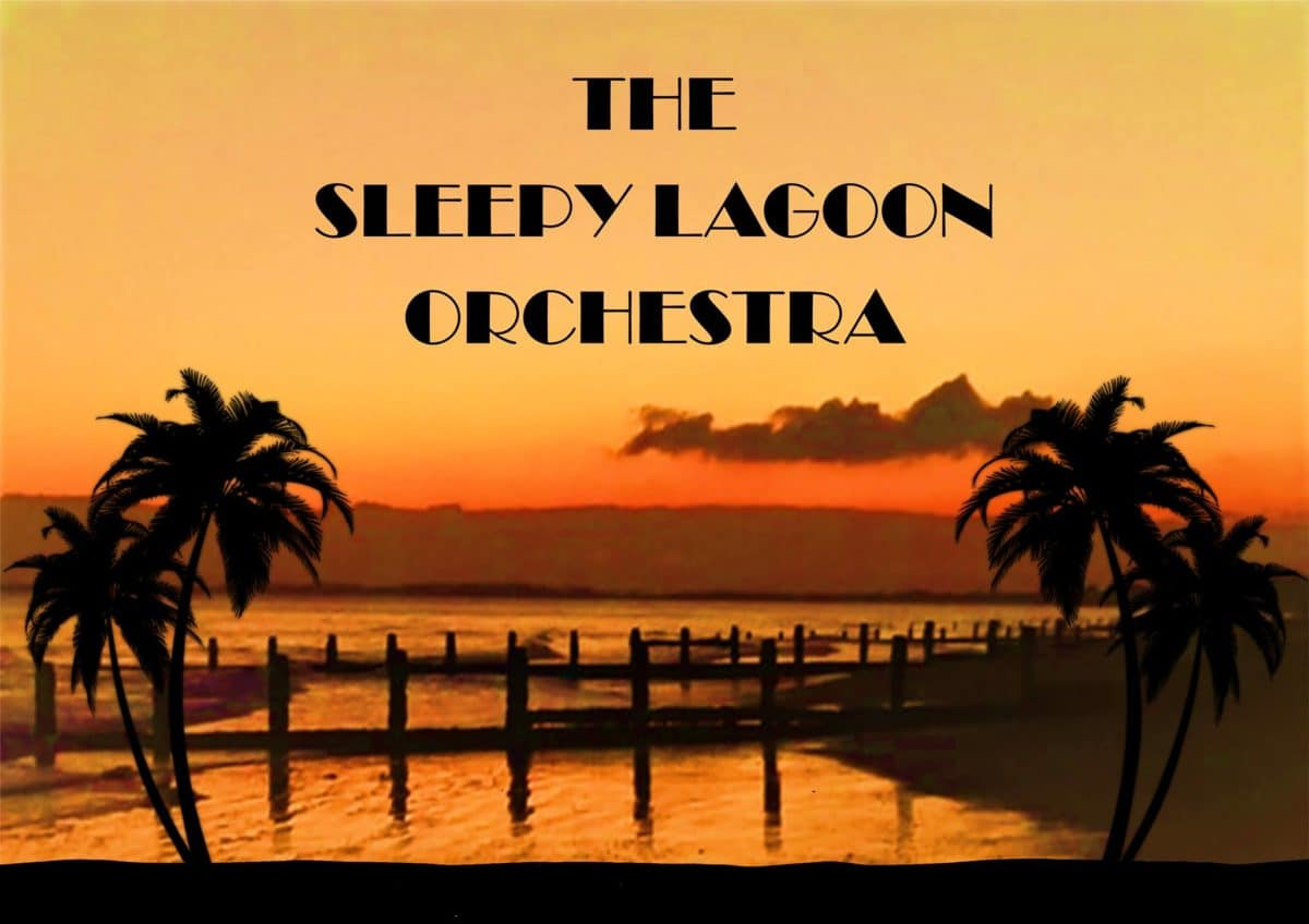 Havant Music Festival – The Sleepy Lagoon Orchestra - Havant Music Festival