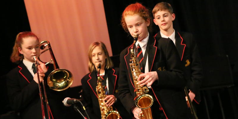 PGS Spring Concert - The Portsmouth Grammar School musical events