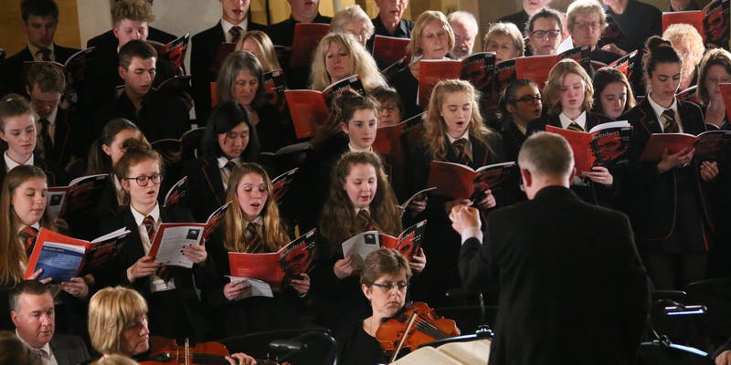 PGS Gala Concert - The Portsmouth Grammar School music events