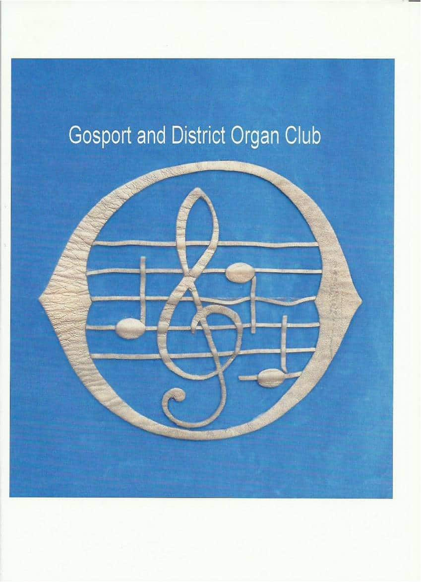 Gosport and District Organ Club