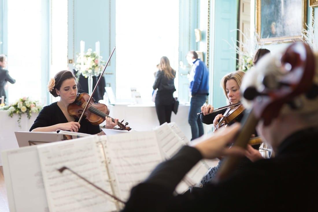 Piacere String Quartet - Festival of Chichester