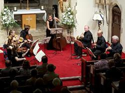 The Hanover Band Chamber Ensemble and the Consone Quartet - Festival of Chichester