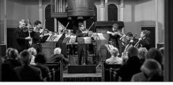 Minerva Ensemble - Festival of Chichester