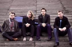 Family Concert with the Piatti String Quartet - Festival of Chichester