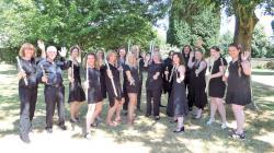Summer Flutes - Festival of Chichester