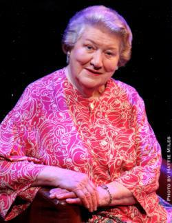 Poetry and Music with Dame Patricia Routledge - Festival of Chichester