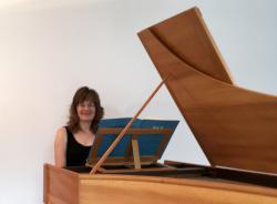 Harpsichord Recital by Sylvia Ellison - Festival of Chichester