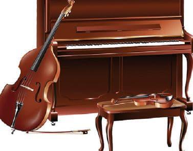 Beethoven's Archduke Piano Trio - Festival of Chichester