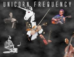 """Unicorn Frequency"" with Bogdan Vacarescu - Festival of Chichester"