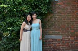 An Evening of Romantic Music with the Luc sisters - Festival of Chichester