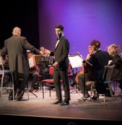 Opera Night – 60 minutes of classical music - Festival of Chichester