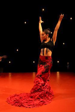 Una Danza Para Violeta - Festival of Chichester