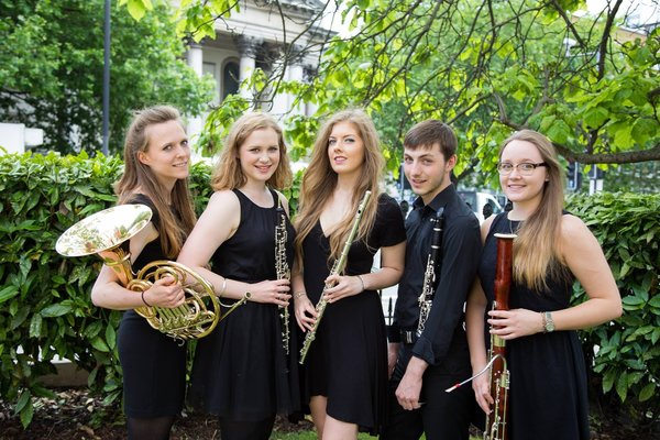 Petworth Festival: Abingdon Wind Quintet - Petworth Festival