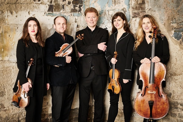 Portsmouth Chamber Music Series: Ensemble 360 - Portsmouth Chamber Music Series 2020-21