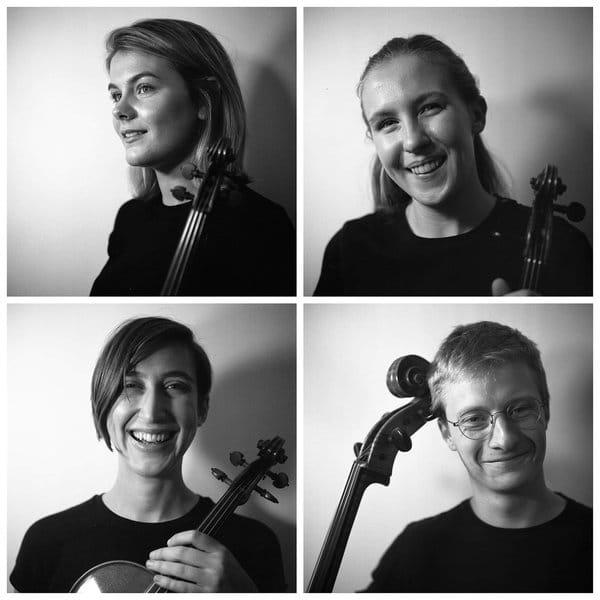Petworth Festival: The Hill Quartet - Petworth Festival