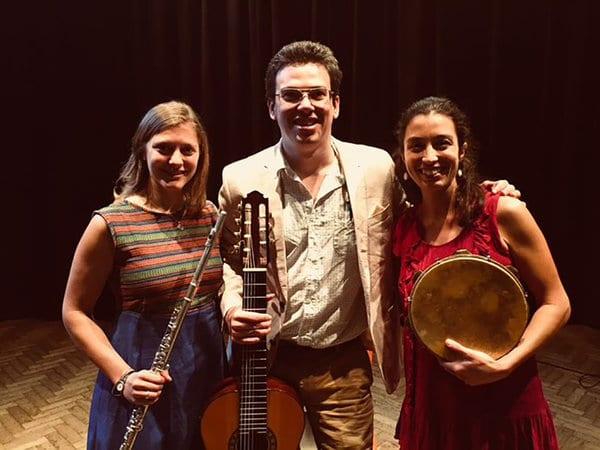 Petworth Festival: Trio Simbora - Petworth Festival