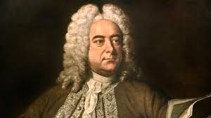 Day School: The Life and Music of Handel - Arts in Residence