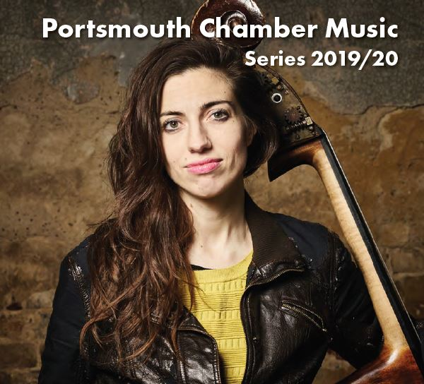 Portsmouth Chamber Music Series 2019-20