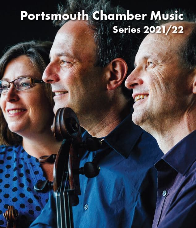 Portsmouth Chamber Music Series 2021-22