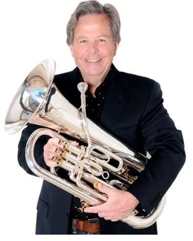 Bognor Regis Music Club: The Lyrical Euphonium - Bognor Regis Music Club