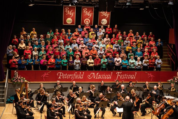 Petersfield Musical Festival: Eighteenth-Century Masters - Petersfield Musical Festival