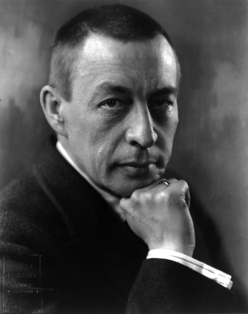 Chichester Conservatoire: Rachmaninoff Uncovered: Piano Concerto No.2 in C minor - University of Chichester Conservatoire