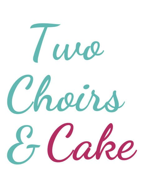"Solent Male Voice Choir and the Southsea Songbirds: ""Two Choirs and Cake"" – CANCELLED - Solent MVC"