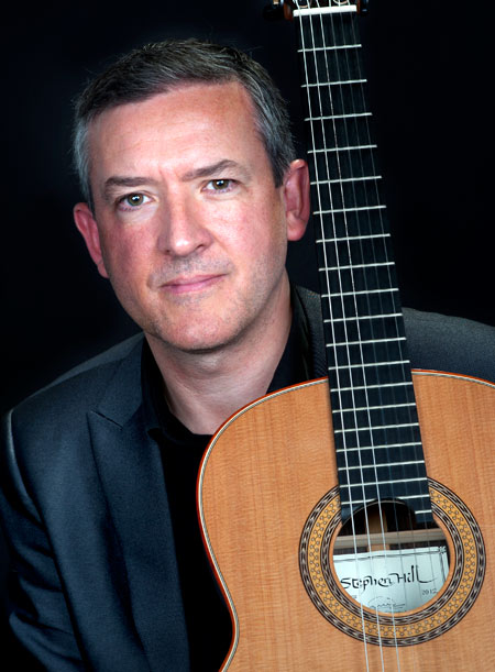 West Dean College Music Events: Concert by Gary Ryan - West Dean College music events