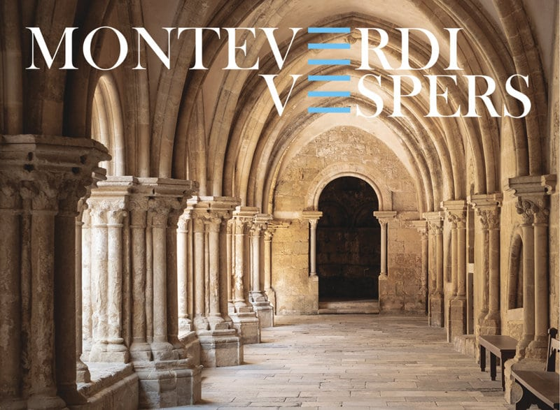 Portsmouth Festivities: Monteverdi Vespers of 1610 – CANCELLED - Portsmouth Festivities