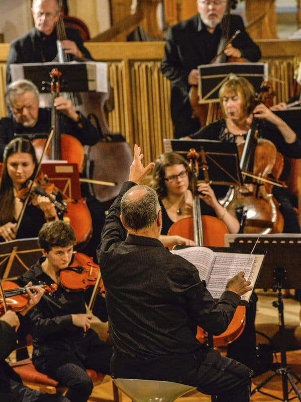 Portsmouth Festivities: Portsmouth Philharmonic Orchestra Charity Concert – CANCELLED - Portsmouth Festivities