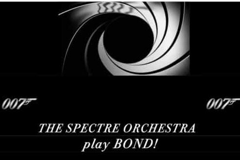 Bond is Back: The Spectre Orchestra Play Bond - University of Chichester Conservatoire