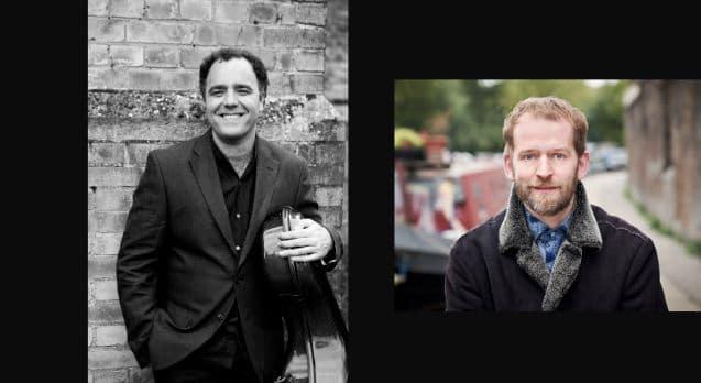 Petworth Festival: Adrian Brendel (cello) with Alasdair Beatson (piano) - Petworth Festival