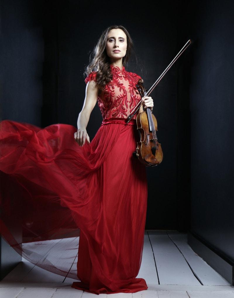 Petworth Festival: Armonico Ensemble 20th Anniversary Concert: Vivaldi's Four Seasons - Petworth Festival