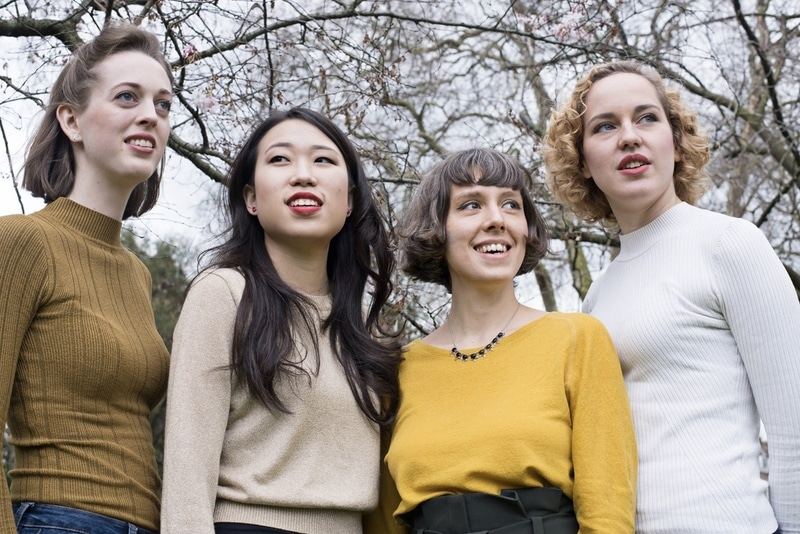 Petworth Festival: Bloomsbury Quartet – ReCentred: Elizabeth Maconchy - Petworth Festival