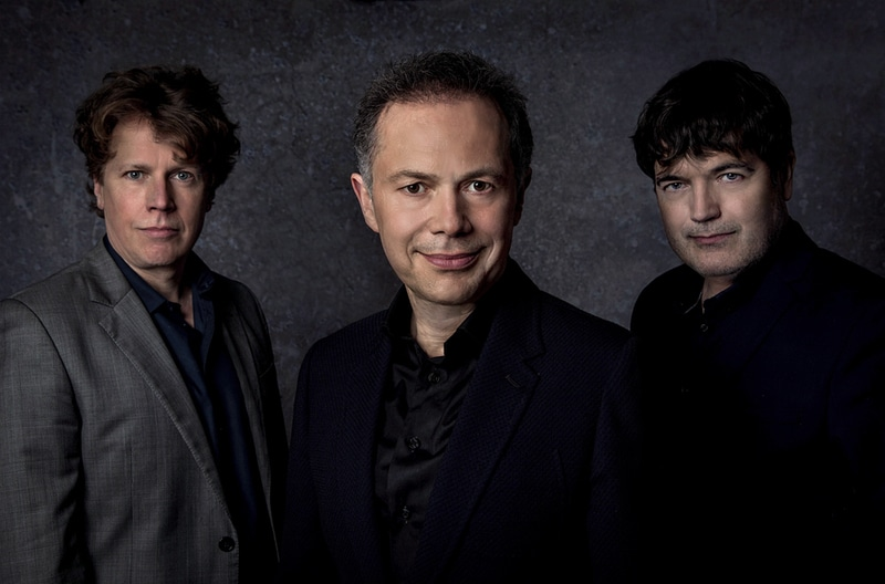 Petworth Festival: Dominic Alldis Trio – A Tribute to Jacques Loussier - Petworth Festival
