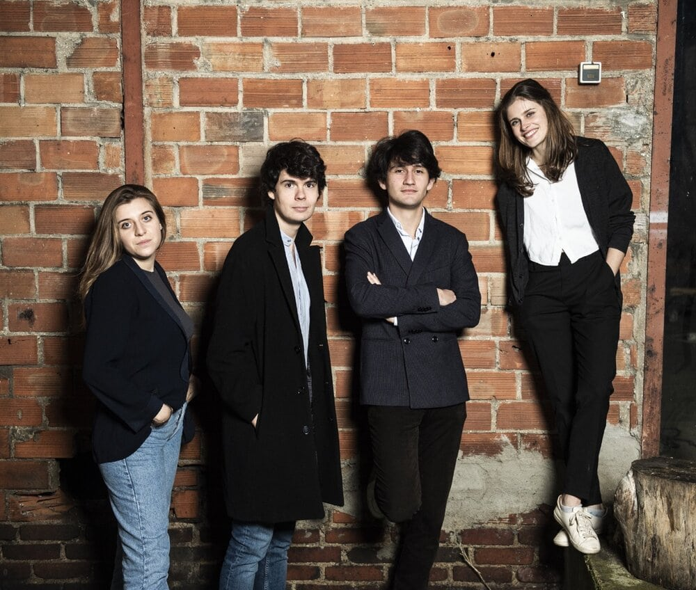 Chichester Chamber Concerts series: Le Consort - Chichester Chamber Concerts