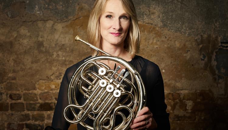 Portsmouth Chamber Music Series: Ensemble 360 - Portsmouth Chamber Music Series 2021-22