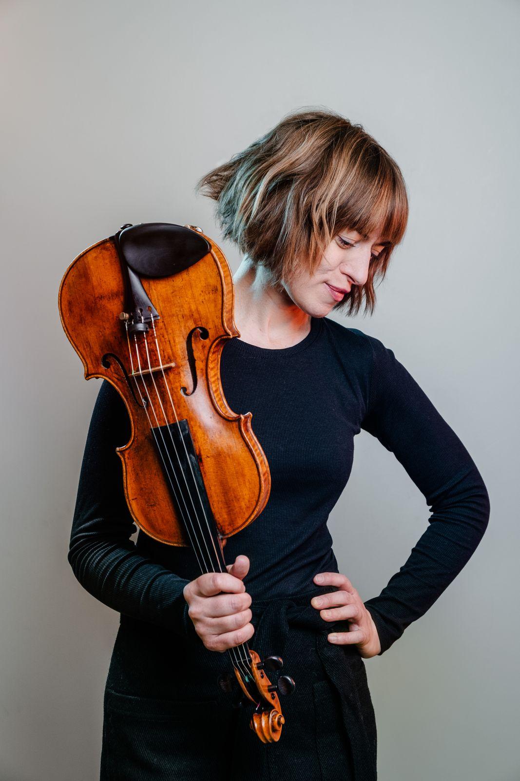 Portsmouth Chamber Music Series: Ensemble Perpetuo - Portsmouth Chamber Music Series 2021-22
